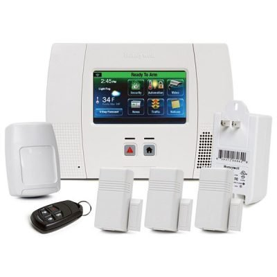 Intrusion Alarm Solutions
