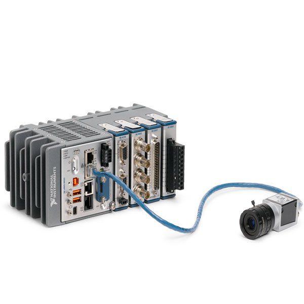 Machine Vision Solutions