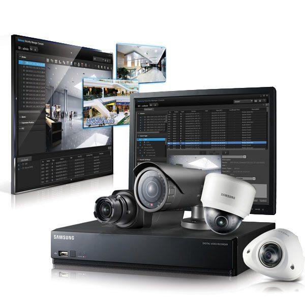 Video Surveillance Solutions