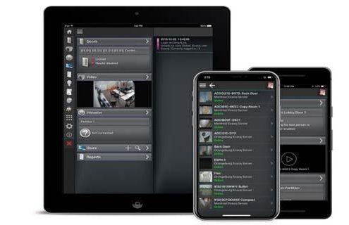 JCI-Entrapass-Go-Mobile