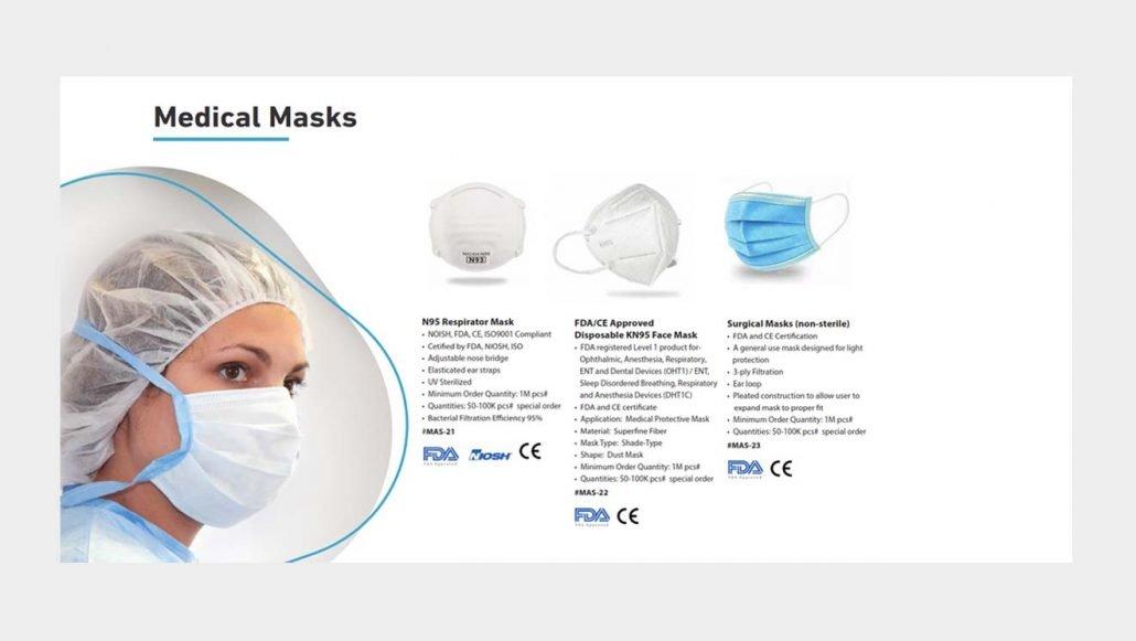 Mascaras-Covid-19