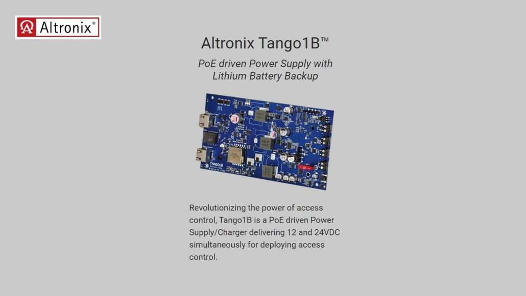 Powering-Access-Control-Devices-with-802.3bt-PoE
