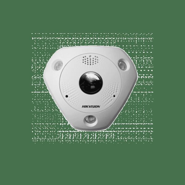 DS-2CD6362F-IVS